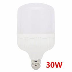 Bóng Đèn LED 30W bulb E27 công suất lớn Ánh sáng trắng
