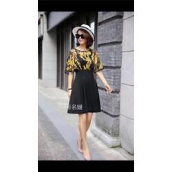 Váy đẹp, hàng Quảng Châu cao cấp