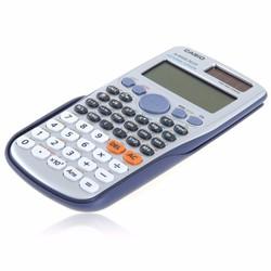 Máy tính khoa học Ca sio FX-570ES Plus chính hãng bitex