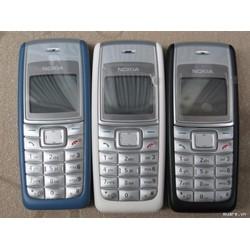 Điện thoại nokia*1110 main chính hãng tặng pin và sạc