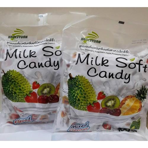 Combo 3 gói Kẹo mềm trái cây Mix Thái - 11037135 , 6402386 , 15_6402386 , 150000 , Combo-3-goi-Keo-mem-trai-cay-Mix-Thai-15_6402386 , sendo.vn , Combo 3 gói Kẹo mềm trái cây Mix Thái