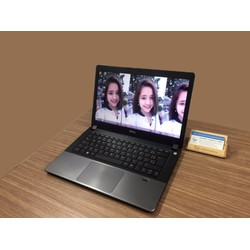 Bảo Hành 12Th - Laptop Dell Vostro 5470 Core i7 Haswell 2 Card Đồ Họa
