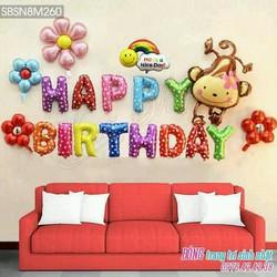 Bóng mừng sinh nhật