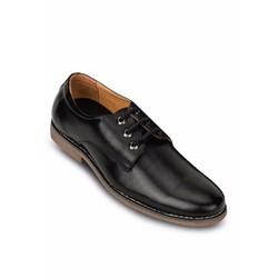 Giày thể thao da bò #23 màu đen cực chất