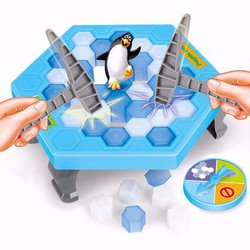 Bẫy chim cánh cụt