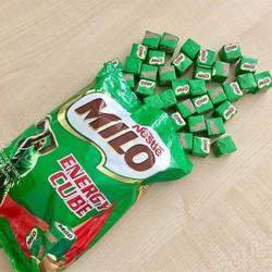 kẹo viên milo energy cube