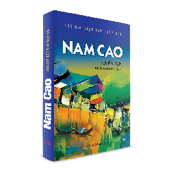 Sách Văn Học - Nam Cao tuyển tập