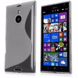 Ốp Lưng Nokia Lumia 1520 Dẻo