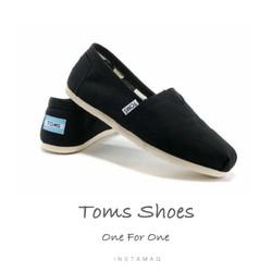 Giày Toms Shoes Nam Nữ