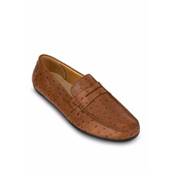 Giày mọi nam thời trang G12N màu nâu