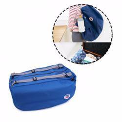 Balo Du Lịch Gấp Gọn Chống Thấm Carry Bag NĐX1024