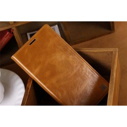 Bao da Lumia 1520 hiệu Icool Leather cao cấp