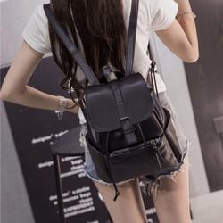 Balo phong cách thời trang kiểu dáng dễ thương Hàn Quốc - BL0009