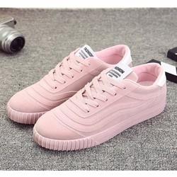 giày sneaker nữ dạo phố Mã: GC0170