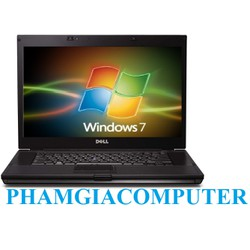 Laptop Dell E6510 Core i7 620M 4G 250G 15.6IN Gaming tốt.