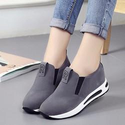 Giày Thể Thao Nữ ĐÚNG HÀNG NHẬP