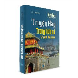 Sách Lịch Sử - Truyện hay trong Lịch Sử Việt Nam