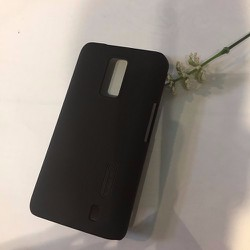 Ốp lưng LG Optimus LTE LU6200 hiệu Nillkin