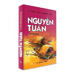 Sách Văn Học - Nguyễn Tuân tuyển tập