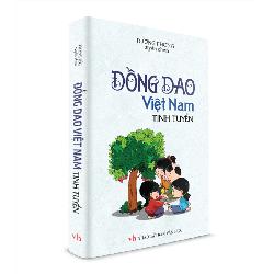 Sách Văn Học - Đồng Dao Việt Nam tinh tuyển