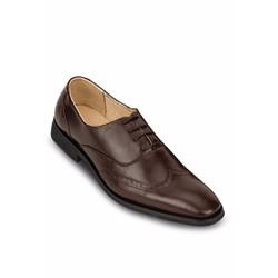 Giày tây nam cao cấp G50ND màu nâu lịch lãm