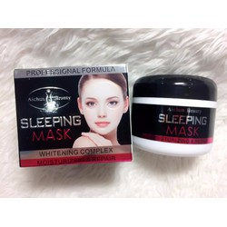 Mặt nạ ngủ Sleeping mask whitening complex
