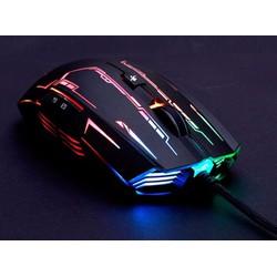 Chuột có dây Fuhlen G60S Optical USB