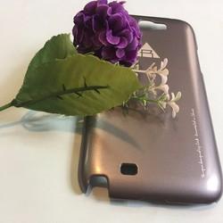 Ốp lưng Samsung Galaxy note 2 n7100 hiệu Rock