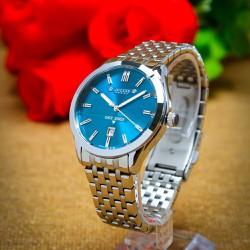 Đồng hồ Nam JULIUS JU1099 Xanh