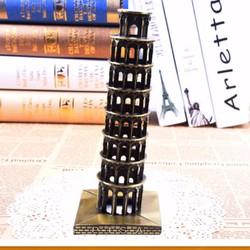 Mô hình Tháp nghiêng Pisa