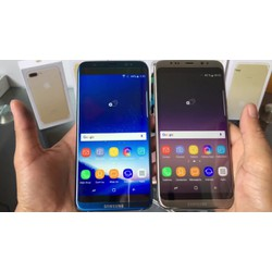 Sam sung Galaxy S8+ Edge SingaporeCảm biến vân tay