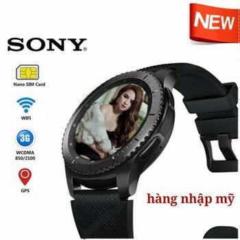 điện thoại đồng hồ hàng nhập MỸ cực đẹp mã FS-18