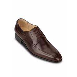 Giày tây nam cao cấp màu nâu lịch lãm G38N