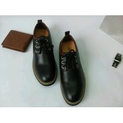giày dr đế cao