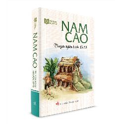 Sách Văn Học - Nam Cao truyện ngắn trước 1945