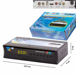 Đầu thu kỹ thuật số DVB T2