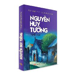 Sách Văn Học - Nguyễn Huy Tưởng tuyển tập