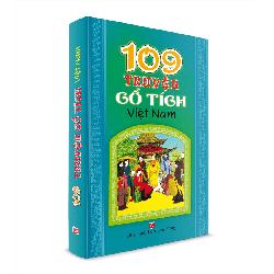 Sách Thiếu Nhi - 109 Truyện cổ tích Việt Nam