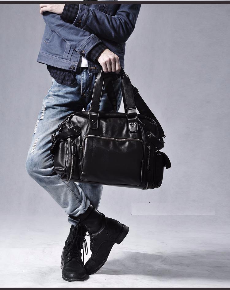 Túi xách da du lịch cao cấp 2