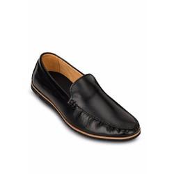 Giày mọi nam thời trang G11T màu đen