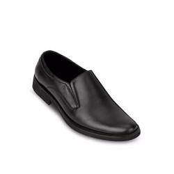 Giày công sở, giày lười nam #9 màu đen sang trọng