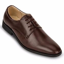 Giày tây nam cao cấp G48N màu nâu