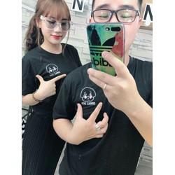 ÁO THUN COUPLE  ĐÁNG IU CỰC XINH
