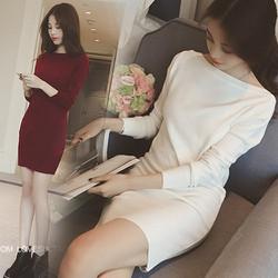 Đầm ôm thiết kế tinh tế và sang trọng-112