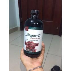 Collagen Neocell  Nước lựu Mỹ
