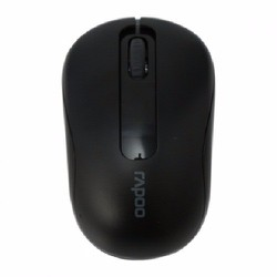 Chuột không dây Rapoo M10