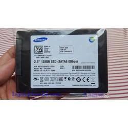 Ổ cứng laptop Samsung 128GB SSD SATA 3