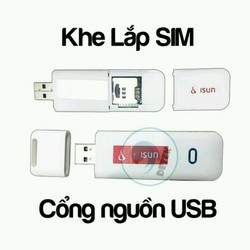 USB Phát Wifi từ Sim 3G QM889