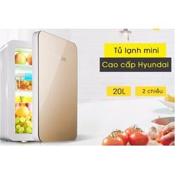 Tủ lạnh mini Hyundai - 20L