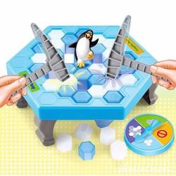 đồ chơi chim cánh cụt